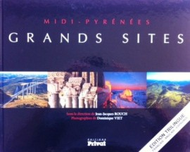 Midi-Pyrénées Grands sites