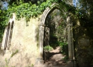 Coimbra-JardinQuintaLagrimas-FontaineAmour