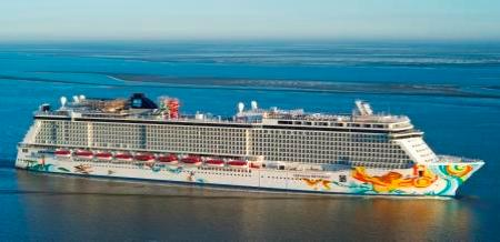 Norwegian Getaway - Credit_Meyer_Werft_Hero_Lang