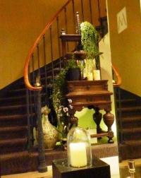 VillaMadame-Escalier