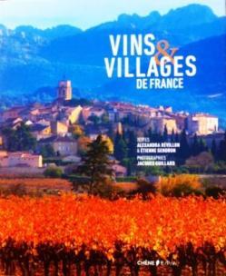 Book-VinVillage