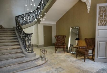 8.Escalier magistral